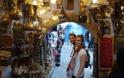 Old Medina – de oude stad