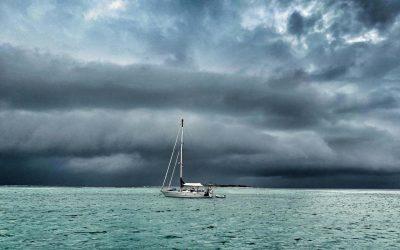 Onze tweede potentiele orkaan – Isaias